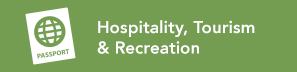 Hospitality, Tourism <br />& Recreation