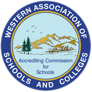 ROA is a WASC accredited school.